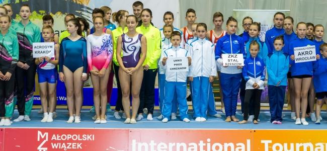 VI Turniej Pod Wawelem - relacja i zdjęcia